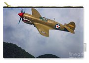 Warhawk Curtiss P-40  Carry-all Pouch