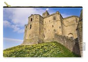 Warkworth Castles North Keep Carry-all Pouch
