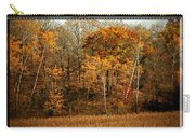 Warm Autumn Glow Carry-all Pouch