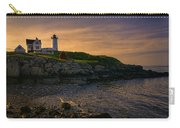 Warm Nubble Dawn Carry-all Pouch