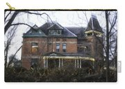 Warm Springs Avenue Home Series 1 Carry-all Pouch
