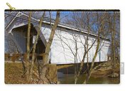Warnke Covered Bridge  Carry-all Pouch