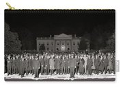 Warren Harding Elected President Election Night National Photo Co. White House Washington D.c.1920 Carry-all Pouch
