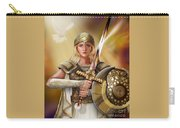 Warrior Bride Carry-all Pouch