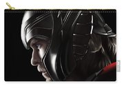 Warrior's Stare Carry-all Pouch