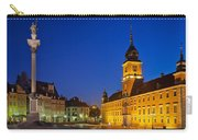 Warsaw By Night Carry-all Pouch