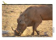 Warthog Carry-all Pouch
