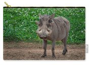Warthog Stance Carry-all Pouch