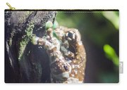 Warty Tree Frog Carry-all Pouch