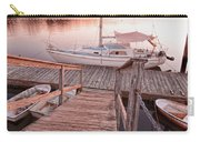 Warwick Marina Park Carry-all Pouch by Lourry Legarde