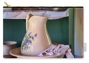 Wash Basin Still Life Carry-all Pouch