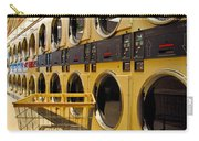 Washing Machines At Laundromat Carry-all Pouch