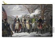 Washington & Generals Carry-all Pouch