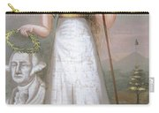 Washington & Liberty, C1810 Carry-all Pouch