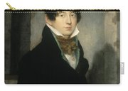 Washington Allston (1779-1843) Carry-all Pouch