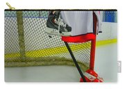Washington Capitals Home Hockey Jersey Carry-all Pouch