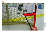 Washington Capitals Mike Green Away Hockey Jersey Carry-all Pouch