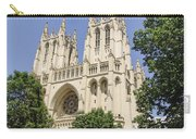 Washington Cathedral 5 Carry-all Pouch