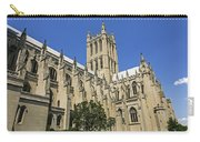 Washington Cathedral Carry-all Pouch