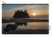 Washington Coast Tranquility Carry-all Pouch