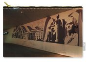 Washington Dc Grocery Store Mural Carry-all Pouch