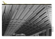 Washington Dc Metro Carry-all Pouch