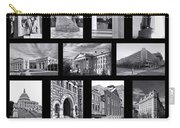 Washington Dc Poster Carry-all Pouch