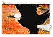 Washington Eagle Carry-all Pouch