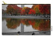Washington Fall Children Carry-all Pouch