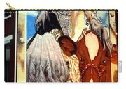 Washington In Drag Mural In Washinton Park Cincinnati Carry-all Pouch