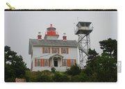 Washington Light House Carry-all Pouch
