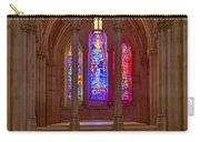 Washington National Cathedral Colors Carry-all Pouch