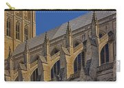Washington National Cathedral  Carry-all Pouch