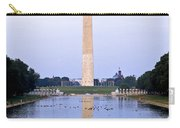 Washington Reflects Carry-all Pouch