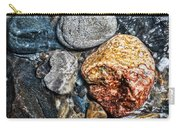 Washington River Rock Carry-all Pouch