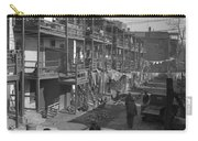 Washington Slum, 1935 Carry-all Pouch