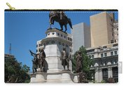 Washington Statue Richmond Carry-all Pouch