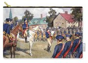 Washingtons Army, 1776 Carry-all Pouch