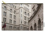 Washington Buildings Carry-all Pouch