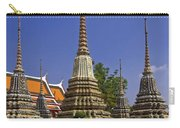Wat Pho Chedis Carry-all Pouch
