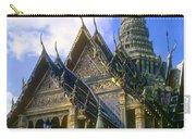 Wat Phra Kaew Carry-all Pouch