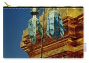 Wat Phrathat Doi Suthep  Carry-all Pouch