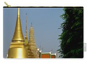 Wat Po 1 Carry-all Pouch