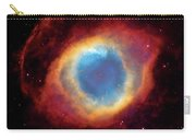Watching - Helix Nebula Carry-all Pouch
