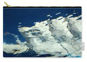 Water Abstract 1 Carry-all Pouch