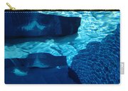 Water Abstract 2 Carry-all Pouch