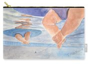 Water Babies Carry-all Pouch
