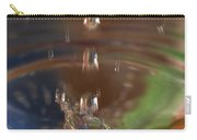 Water Drop Abstract 5 Carry-all Pouch