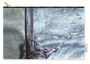 Water Drops Abstract2 Carry-all Pouch