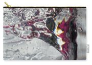 Water Drops Abstract4 Carry-all Pouch